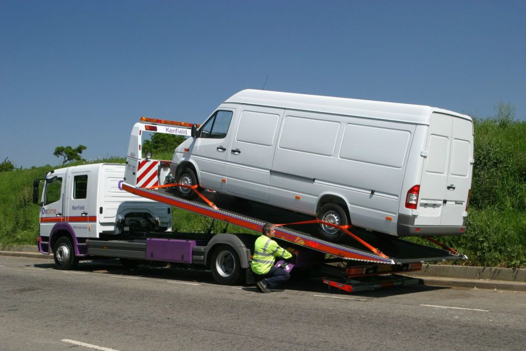 Vehicle Recover Low Loader carwitter 1024x683 - Less Traffic Could Mean Lower Car Shipping Rates. Here's How… - Less Traffic Could Mean Lower Car Shipping Rates. Here's How…