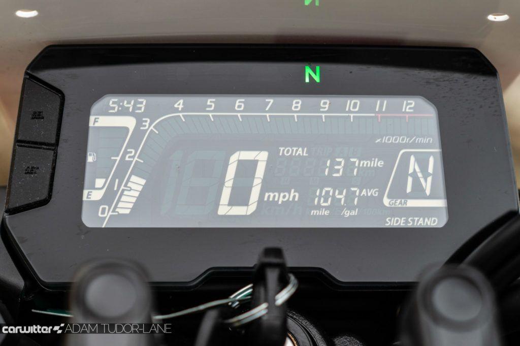 2019 Honda CB125R Review 001 carwitter 1024x681 - Honda CB125R Review - Honda CB125R Review