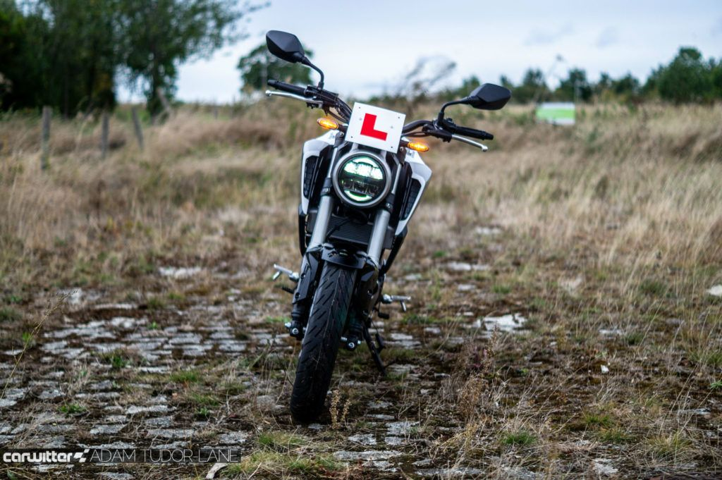 2019 Honda CB125R Review 002 carwitter 1024x681 - Honda CB125R Review - Honda CB125R Review