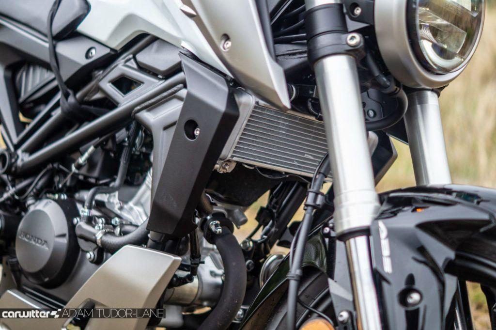 2019 Honda CB125R Review 003 carwitter 1024x681 - Honda CB125R Review - Honda CB125R Review