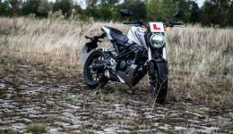 2019 Honda CB125R Review 007 carwitter 260x150 - Honda CB125R Review - Honda CB125R Review