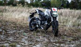 2019 Honda CB125R Review 007 carwitter 260x150 - Honda CB125R Review - Honda CB125R Review