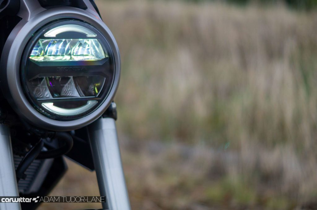 2019 Honda CB125R Review 008 carwitter 1024x681 - Honda CB125R Review - Honda CB125R Review