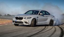 BMW M2 Competition 001 carwitter 260x150 - Goodyear Eagle F1 SuperSport Review - Goodyear Eagle F1 SuperSport Review