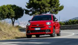 Fiat 500x Sport Front carwitter 260x150 - Opinions are split on the new baby of the FCA 500x family - Opinions are split on the new baby of the FCA 500x family
