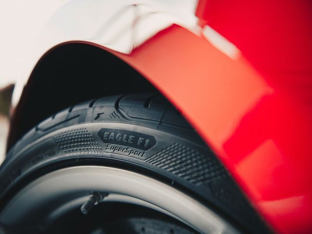 Goodyear Eagle F1 SuperSport Review 002 carwitter - Goodyear Eagle F1 SuperSport Review - Goodyear Eagle F1 SuperSport Review - 002 - carwitter