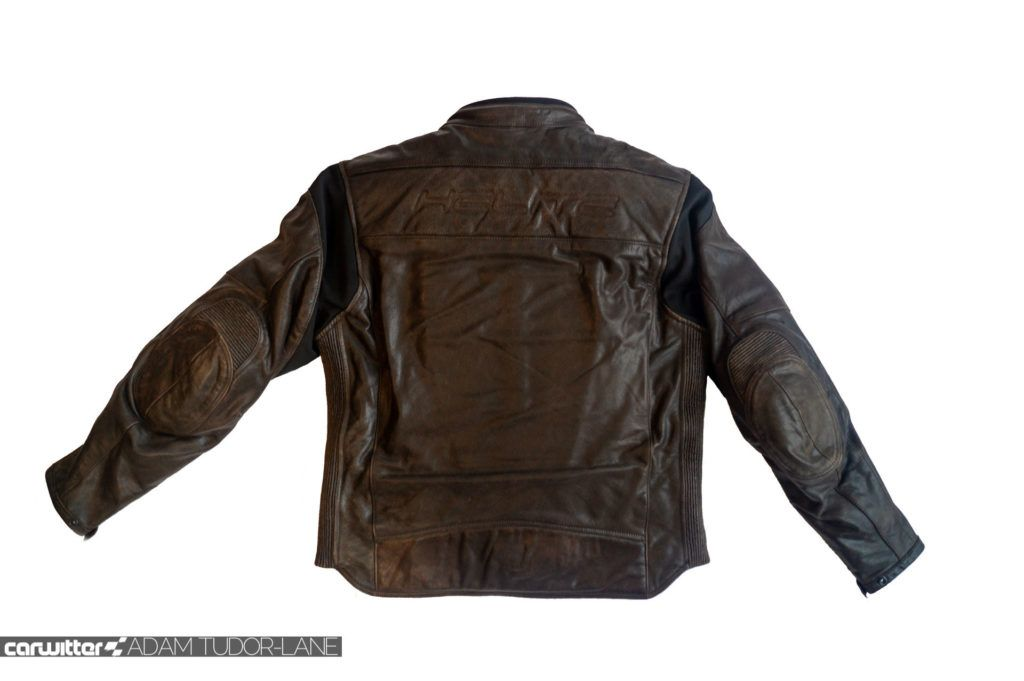 Helite Leather Roadster Airbag Jacket Review 010 carwitter 1024x681 - Helite Leather Roadster Airbag Jacket Review - Helite Leather Roadster Airbag Jacket Review