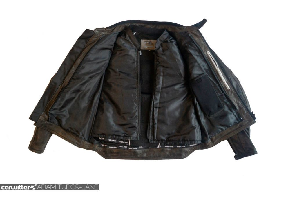 Helite Leather Roadster Airbag Jacket Review 020 carwitter 1024x681 - Helite Leather Roadster Airbag Jacket Review - Helite Leather Roadster Airbag Jacket Review