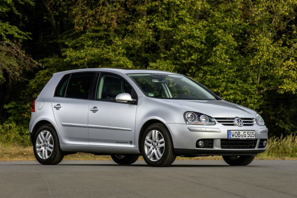 VW Golf MK5 Front carwitter 1024x682 - Why the Tesla Cybertruck is the greatest car design of the last 20 years - Why the Tesla Cybertruck is the greatest car design of the last 20 years