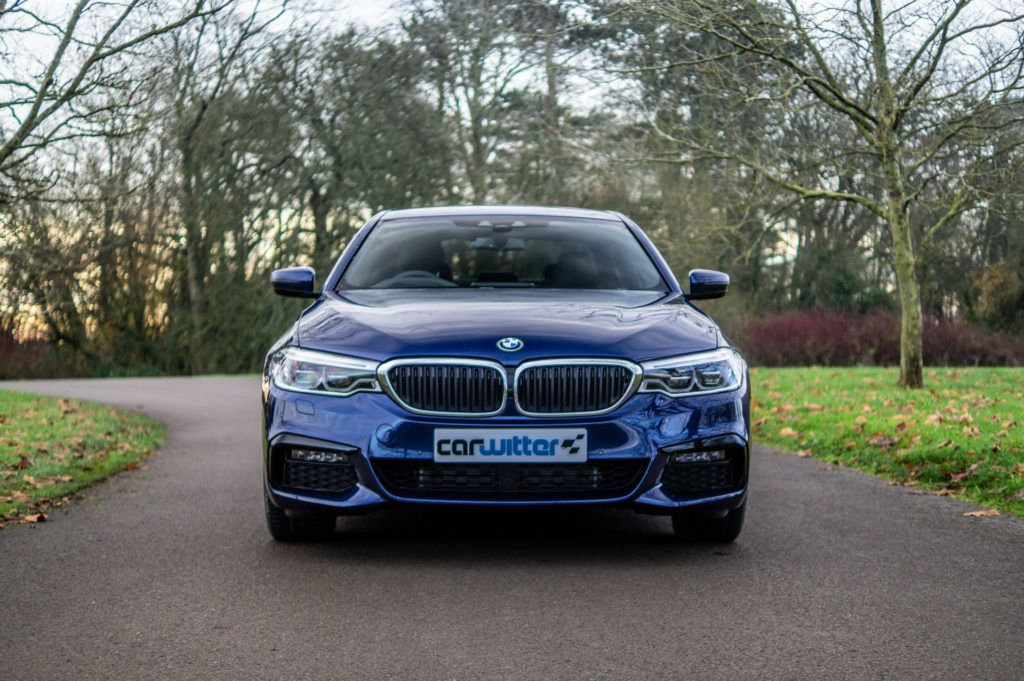 2019 BMW 530e xDrive Review Review 010 carwitter 1024x681 - BMW 530e xDrive plug-in hybrid review - BMW 530e xDrive plug-in hybrid review