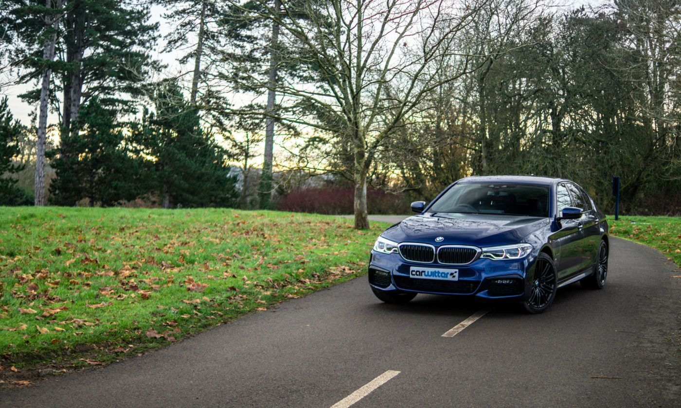 2019 BMW 530e xDrive Review Review 012 carwitter 1400x840 - BMW 530e xDrive plug-in hybrid review - BMW 530e xDrive plug-in hybrid review