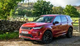 2019 Land Rover Discovery Sport Review Front Scene 2 carwitter 260x150 - Land Rover Discovery Sport Review - Land Rover Discovery Sport Review
