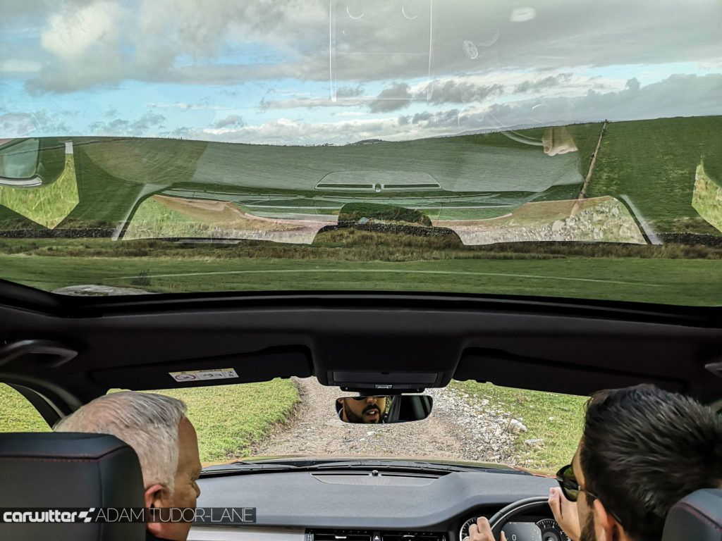 2019 Land Rover Discovery Sport Review Off Road Panoramic Roof carwitter 1024x768 - Land Rover Discovery Sport Review - Land Rover Discovery Sport Review