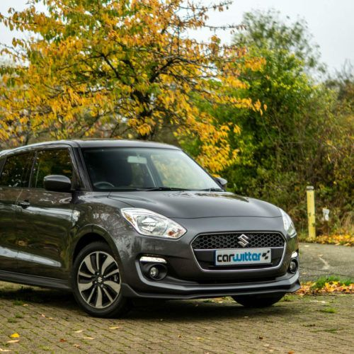 2019 Suzuki Swift Attitude Review Front Angle carwitter 500x500 - Suzuki Swift Attitude Review (2019) - Suzuki Swift Attitude Review (2019)