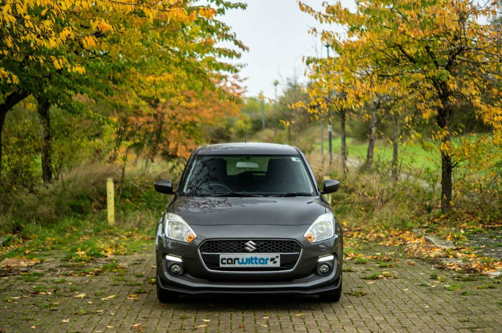 2019 Suzuki Swift Attitude Review Front carwitter 1024x681 - Suzuki Swift Attitude Review (2019) - Suzuki Swift Attitude Review (2019)