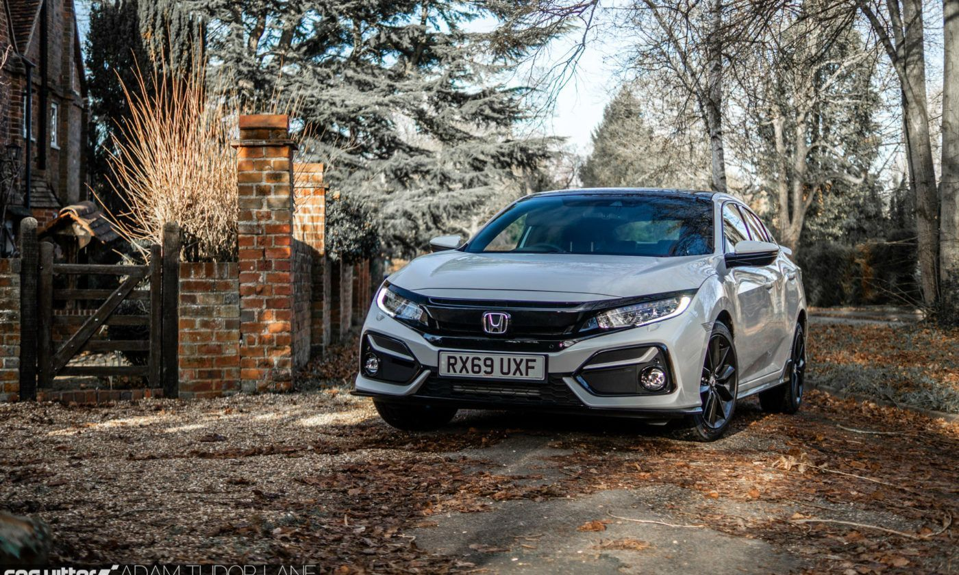 2020 Honda Civic Sport Line Review Front Scene carwitter 1400x840 - Honda Civic Sport Line Review - Honda Civic Sport Line Review