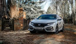2020 Honda Civic Sport Line Review Front Scene carwitter 260x150 - Honda Civic Sport Line Review - Honda Civic Sport Line Review
