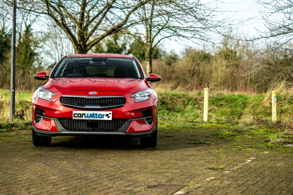 2020 Kia XCeed 2 1.6 Diesel Review Front Low carwitter 1024x681 - What to do after a Car Accident: A Handy Checklist - What to do after a Car Accident: A Handy Checklist