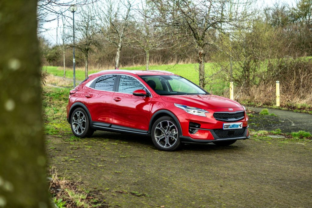 2020 Kia XCeed 2 1.6 Diesel Review Side carwitter 1024x681 - What to do after a Car Accident: A Handy Checklist - What to do after a Car Accident: A Handy Checklist