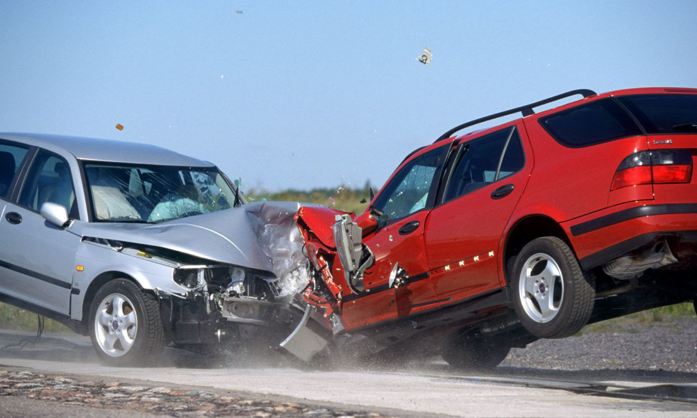 Saab Crash Accident carwitter 1400x840 - Crucial Information About Car Accidents - Crucial Information About Car Accidents