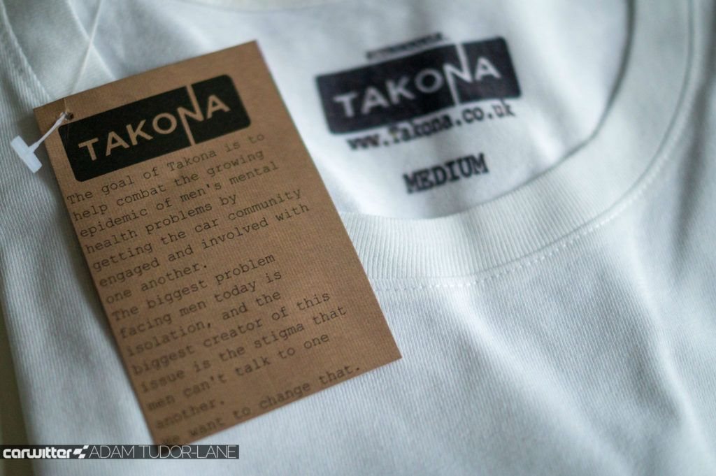 Takona Clothing 008 carwitter 1024x681 - Takona - Car culture clothing making a difference - Takona - Car culture clothing making a difference