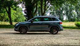 2019 CUPRA Ateca Review Side On carwitter 260x150 - Quick Guide to Financing Your First Car - Quick Guide to Financing Your First Car