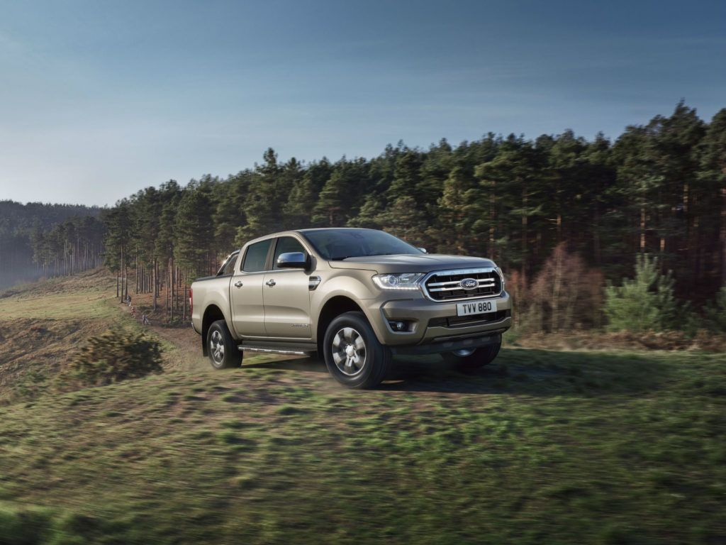 Ford Ranger Limited carwitter 1024x768 - Investing in a 4x4 Van – Do You Need One and Which Model Is Best? - Investing in a 4x4 Van – Do You Need One and Which Model Is Best?