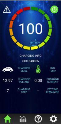 imara SCC App 5 199x400 - marA Power 12v Smart Bluetooth Battery Charger Review - marA Power 12v Smart Bluetooth Battery Charger Review