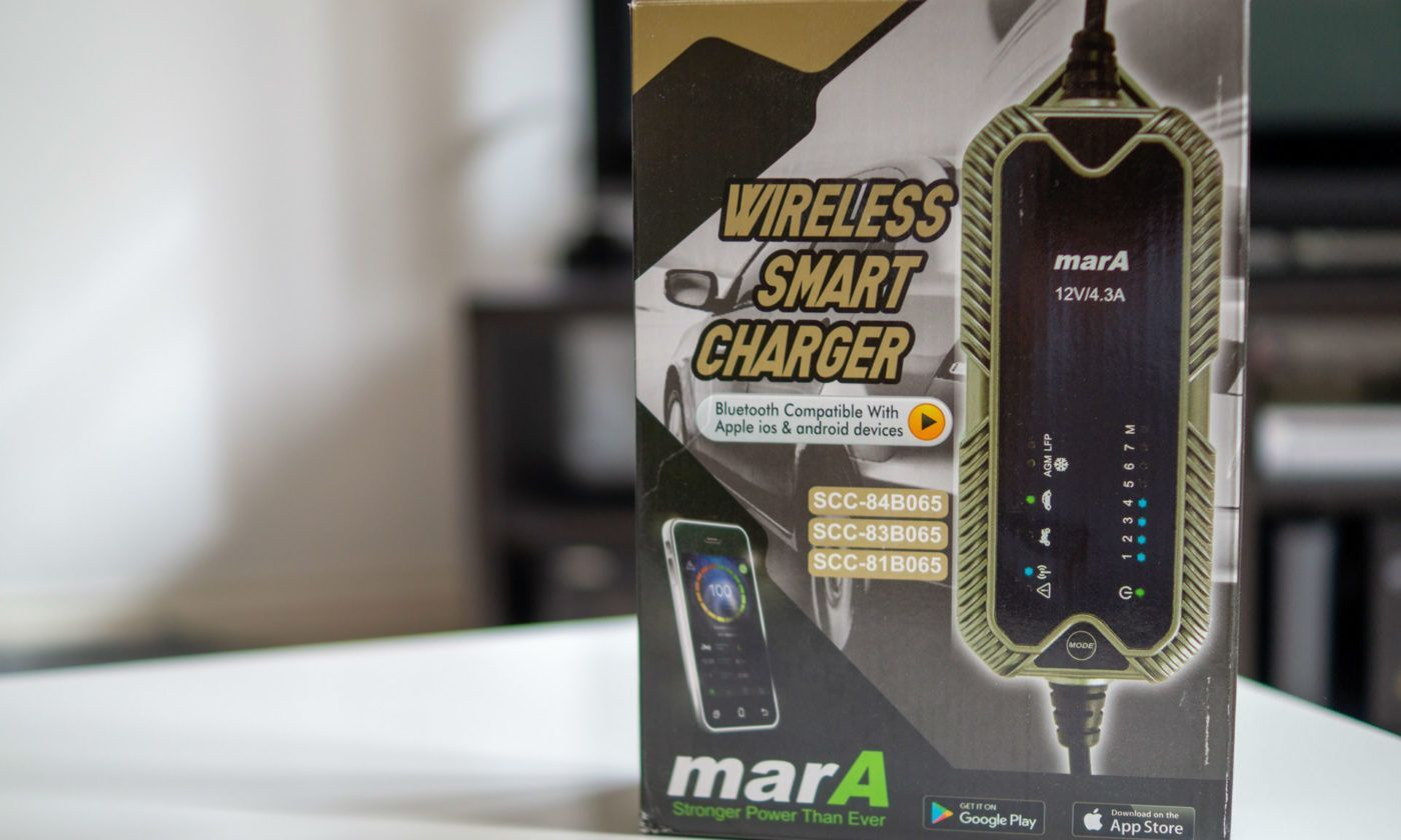 marA Power Smart Wireless Car Battery Charger Review 007 1400x840 - marA Power 12v Smart Bluetooth Battery Charger Review - marA Power 12v Smart Bluetooth Battery Charger Review