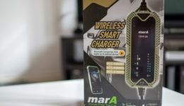 marA Power Smart Wireless Car Battery Charger Review 007 260x150 - marA Power 12v Smart Bluetooth Battery Charger Review - marA Power 12v Smart Bluetooth Battery Charger Review