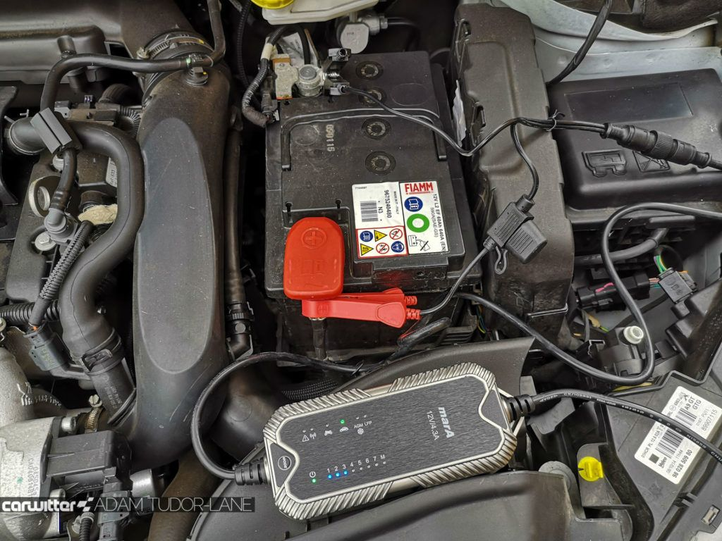 marA Power Smart Wireless Car Battery Charger Review 015 1024x768 - marA Power 12v Smart Bluetooth Battery Charger Review - marA Power 12v Smart Bluetooth Battery Charger Review