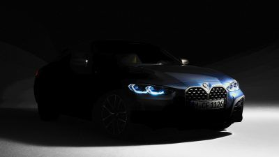 P90390507 highRes digital world premie c085qk 400x225 - 2020 BMW 4-series Coupe teased – to debut next week | Evo - 2020 BMW 4-series Coupe teased – to debut next week | Evo