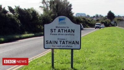 112868266 stathan 2OXuEO 400x225 - Welsh site 'preferred' for battery 'gigafactory' - Welsh site 'preferred' for battery 'gigafactory'