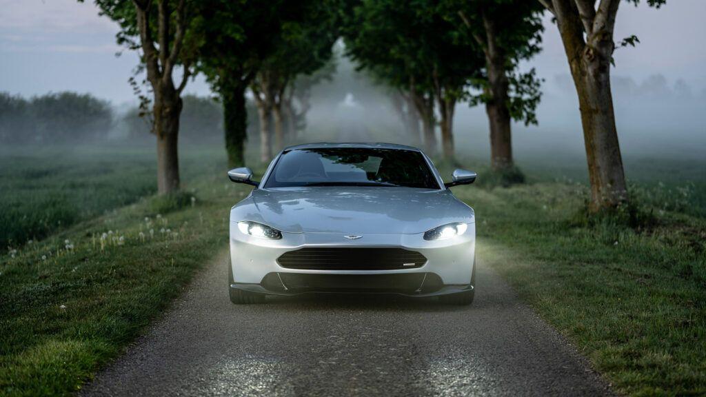 12. Revenant Automotive Aston Martin Vantage bumper VqvQYv 1024x576 - Revenant Automotive reveals new look for Aston Martin Vantage | Evo - Revenant Automotive reveals new look for Aston Martin Vantage | Evo