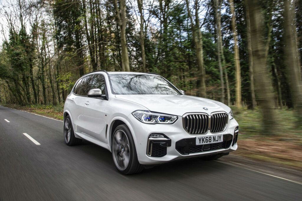 BMW X5M Front carwitter 1024x682 - Cheapest top of the range cars to insure in 2020 - Cheapest top of the range cars to insure in 2020