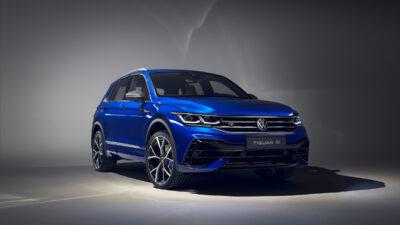 DB2020AU01031 ABUg1p 400x225 - New 318bhp Volkswagen Tiguan R to join Arteon R and Golf R  | Evo - New 318bhp Volkswagen Tiguan R to join Arteon R and Golf R  | Evo