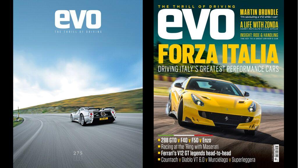 covers 01 VDmVK7 1024x576 - evo magazine latest issue - 275 on sale now | Evo - evo magazine latest issue - 275 on sale now | Evo