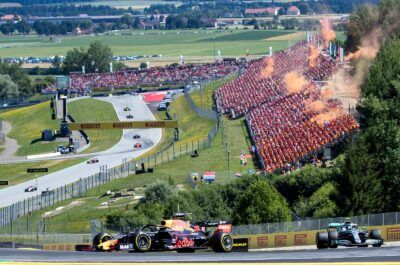 1redbullring mGAPFQ 400x265 - F1 2020: everything you need to know as the season restarts - F1 2020: everything you need to know as the season restarts