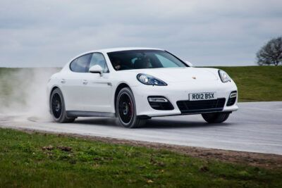 20 porsche panamera hero front AY0MHJ 400x267 - Style vs substance: cars which might surprise you - Style vs substance: cars which might surprise you