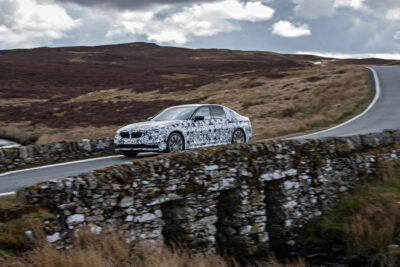 30 bmw in camo XlXam3 400x267 - The best UK roads for car-tuning, according to chassis experts - The best UK roads for car-tuning, according to chassis experts