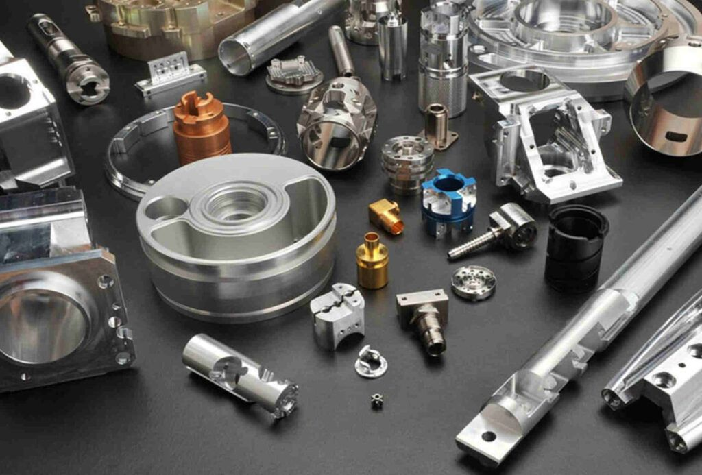 Custom auto parts 3 1024x693 - Applications of CNC Machining in the Automotive Industry - Applications of CNC Machining in the Automotive Industry