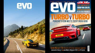 EVO 276 UK subs Ia76QJ 400x225 - evo magazine latest issue - 276 on sale now | Evo - evo magazine latest issue - 276 on sale now | Evo