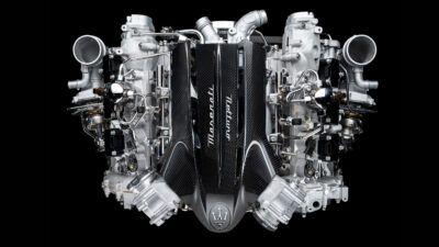Maserati MC20 Nettuno NQ2zGP 400x225 - 2020 Maserati MC20 to receive 613bhp twin-turbo V6 | Evo - 2020 Maserati MC20 to receive 613bhp twin-turbo V6 | Evo