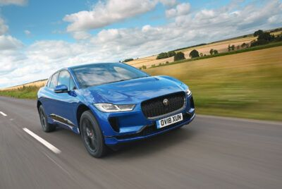 i pacee 951 M7bR3n 400x268 - Jaguar I-Pace test: does driving style affect electric range? - Jaguar I-Pace test: does driving style affect electric range?