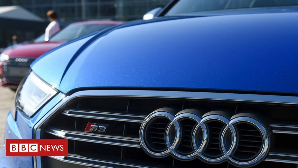 102092380 gettyimages 956374810 gt7evz - More ex-Audi executives face 'dieselgate' charges - More ex-Audi executives face 'dieselgate' charges