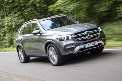 1 mercedes benz gle350de 2020 fd hero front gPh95U 400x267 - Mercedes-Benz GLE 350de 2020 UK review - Mercedes-Benz GLE 350de 2020 UK review