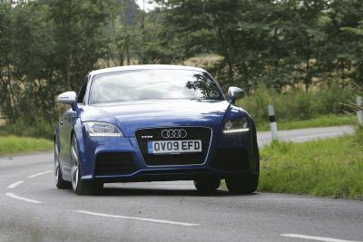 10 audi tt rs front AQabPI 400x267 - Buy them before we do: second-hand picks for 30 October - Buy them before we do: second-hand picks for 30 October